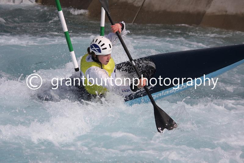 Slalom Canoe GB Trials  152