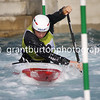 Slalom Canoe GB Trials  006