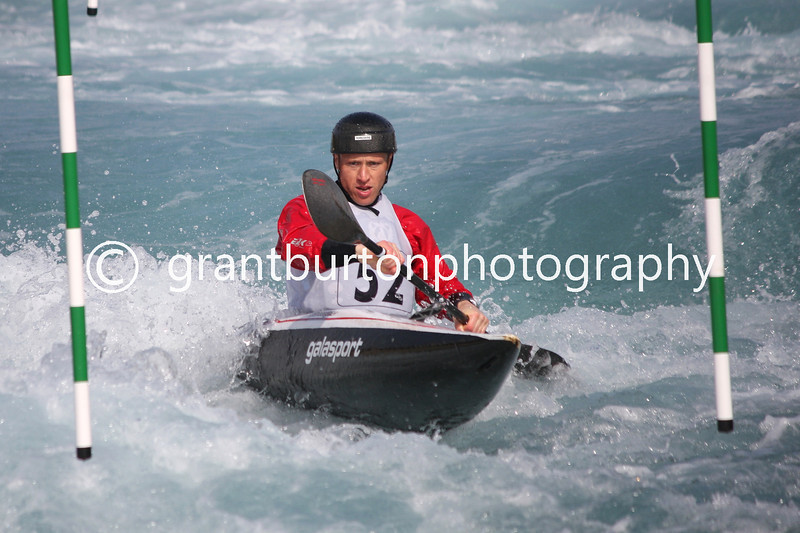 Slalom Canoe GB Trials  056
