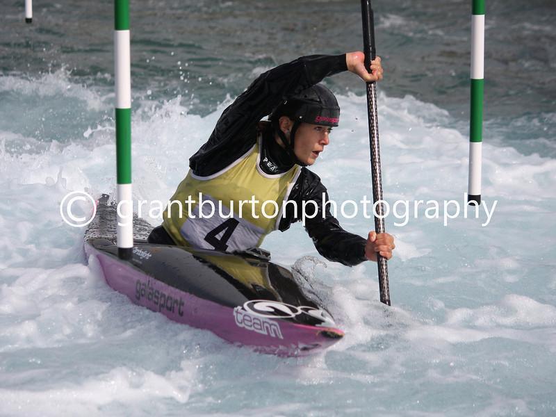 Slalom Canoe GB Trials  175