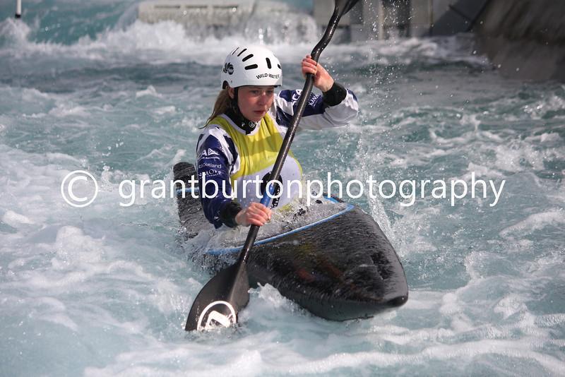 Slalom Canoe GB Trials  159