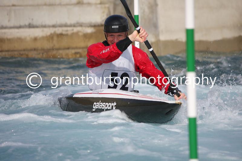 Slalom Canoe GB Trials  058