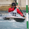 Slalom Canoe GB Trials  058