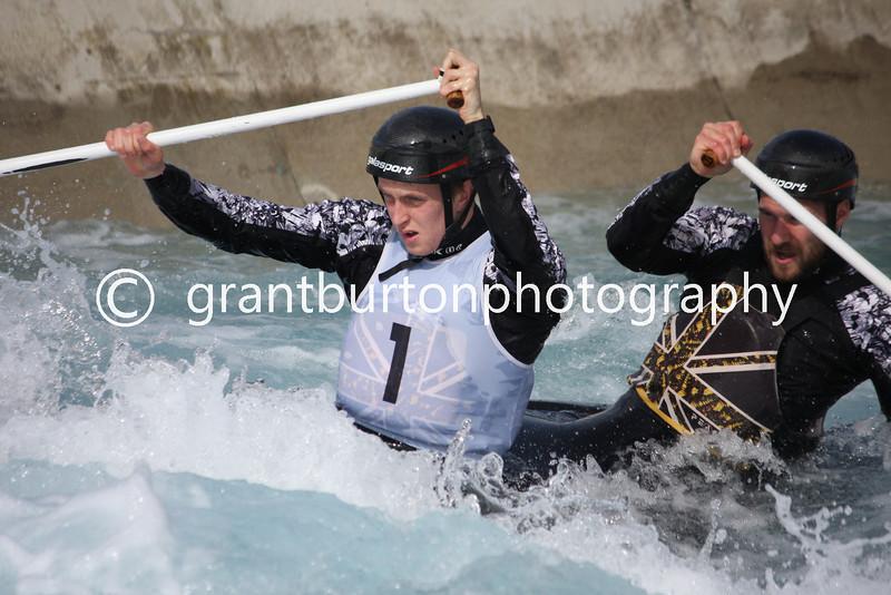 Slalom Canoe GB Trials  131