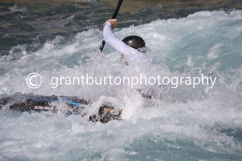 Slalom Canoe GB Trials  086