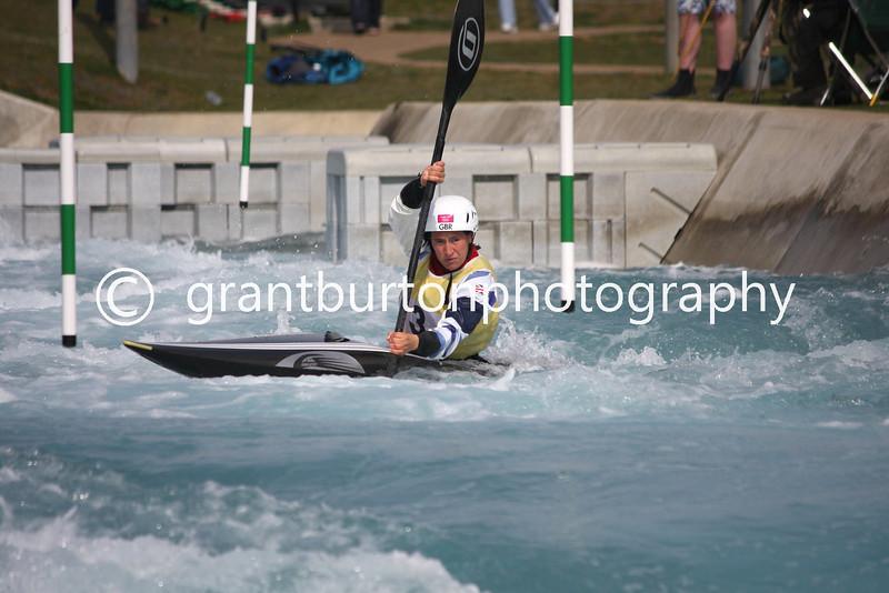 Slalom Canoe GB Trials  180