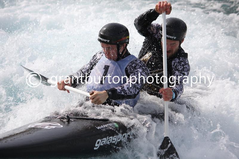 Slalom Canoe GB Trials  133