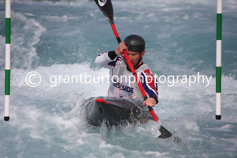 Slalom Canoe GB Trials  108