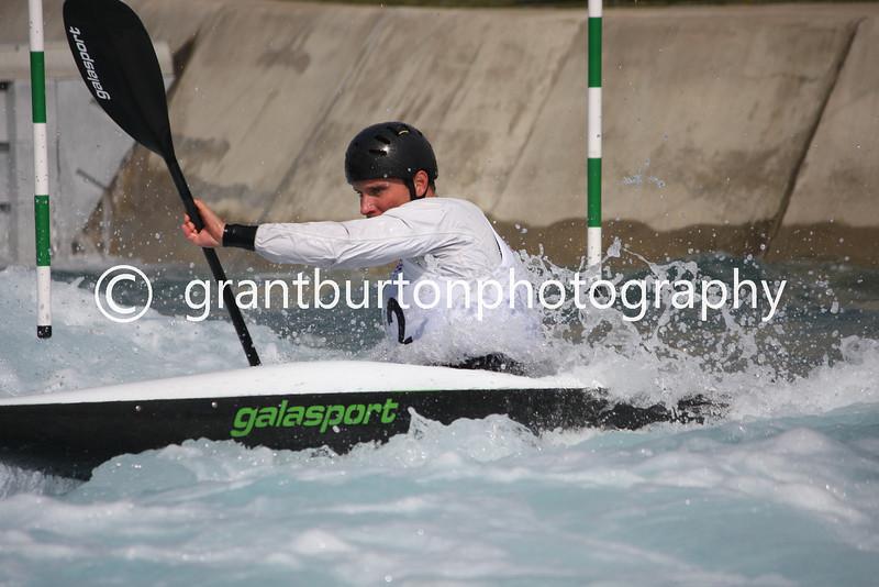 Slalom Canoe GB Trials  188