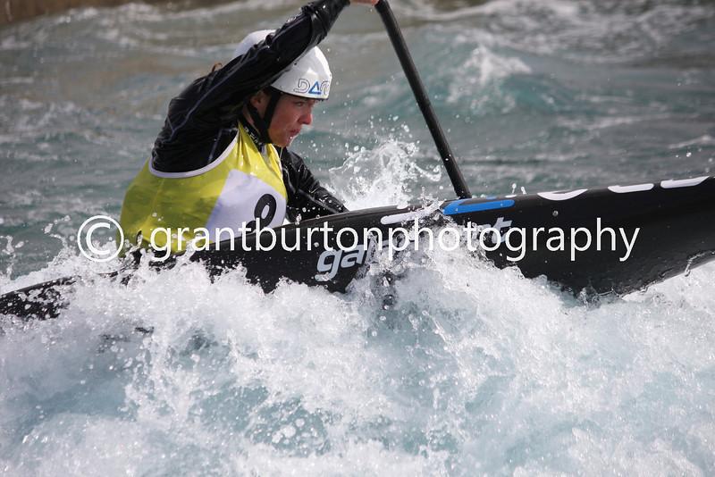 Slalom Canoe GB Trials  150