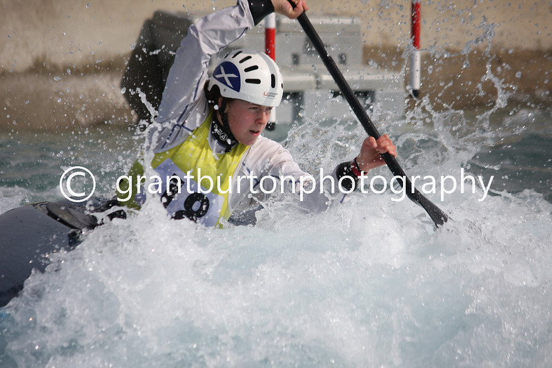Slalom Canoe GB Trials  153