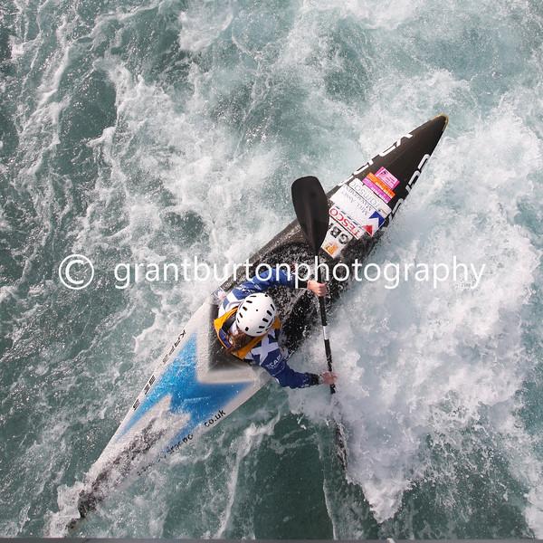 Slalom Canoe GB Trials  139