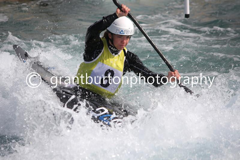 Slalom Canoe GB Trials  149