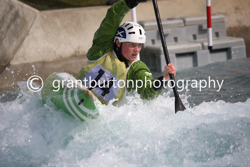 Slalom Canoe GB Trials  163