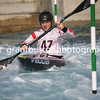 Slalom Canoe GB Trials  067