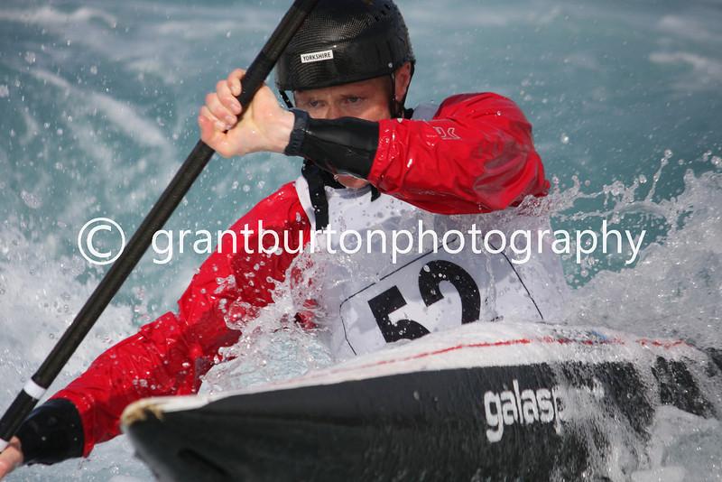 Slalom Canoe GB Trials  060