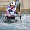 Slalom Canoe GB Trials  039