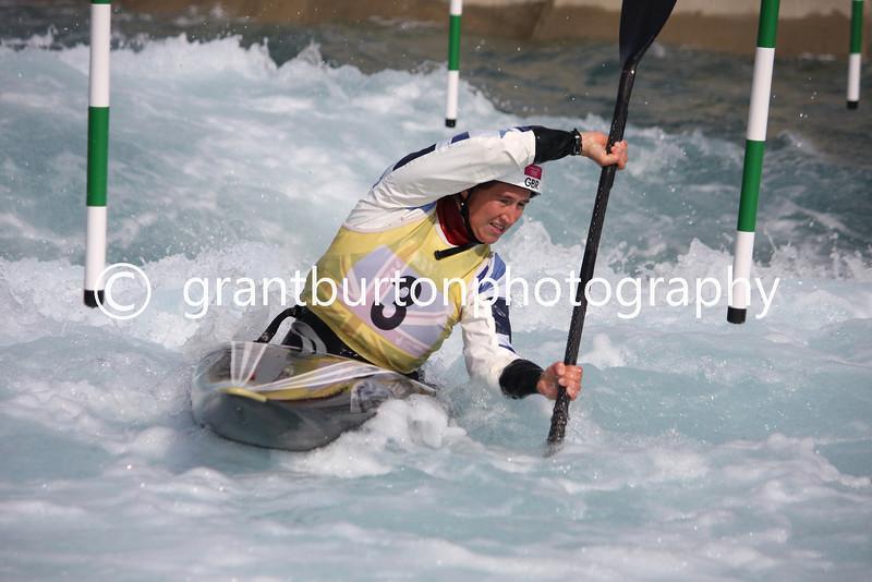 Slalom Canoe GB Trials  182