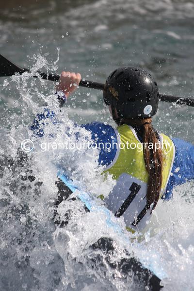 Slalom Canoe GB Trials  154