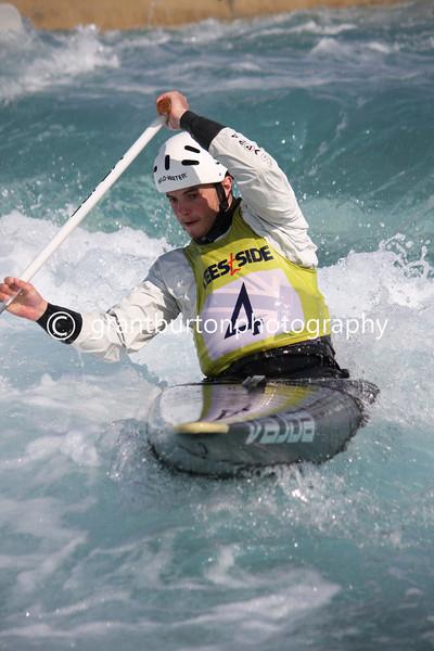 Slalom Canoe GB Trials  214