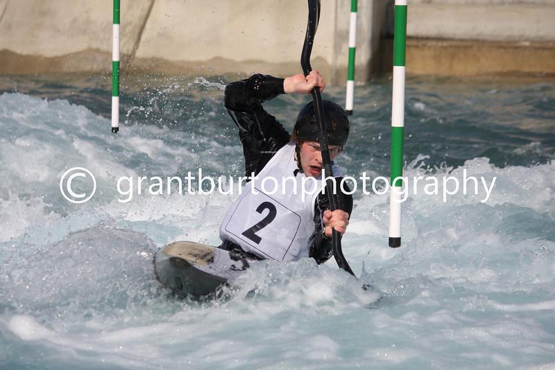 Slalom Canoe GB Trials  297