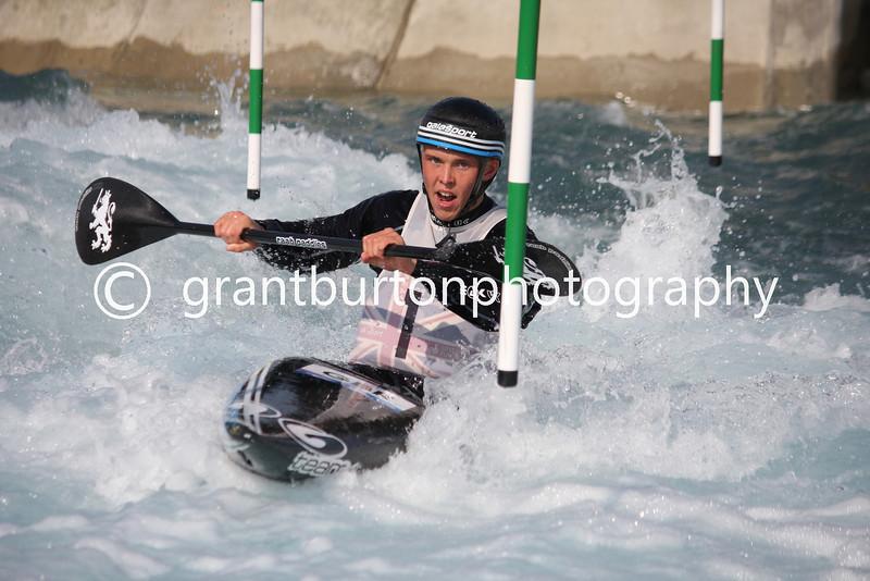 Slalom Canoe GB Trials  309