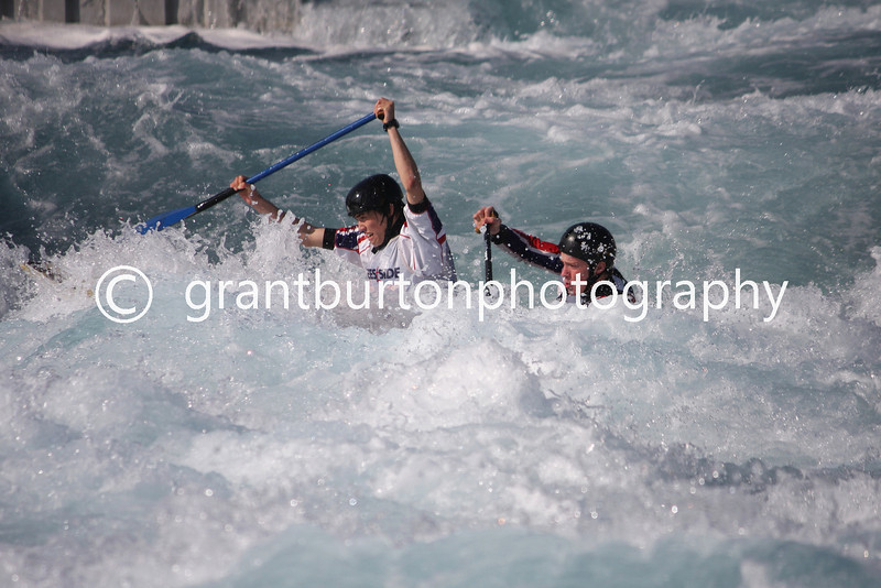 Slalom Canoe GB Trials  314