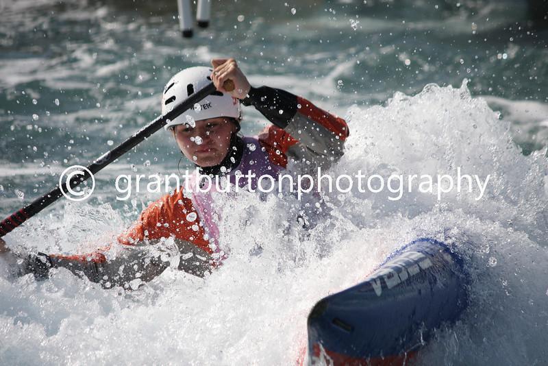 Slalom Canoe GB Trials  231