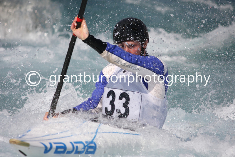 Slalom Canoe GB Trials  269