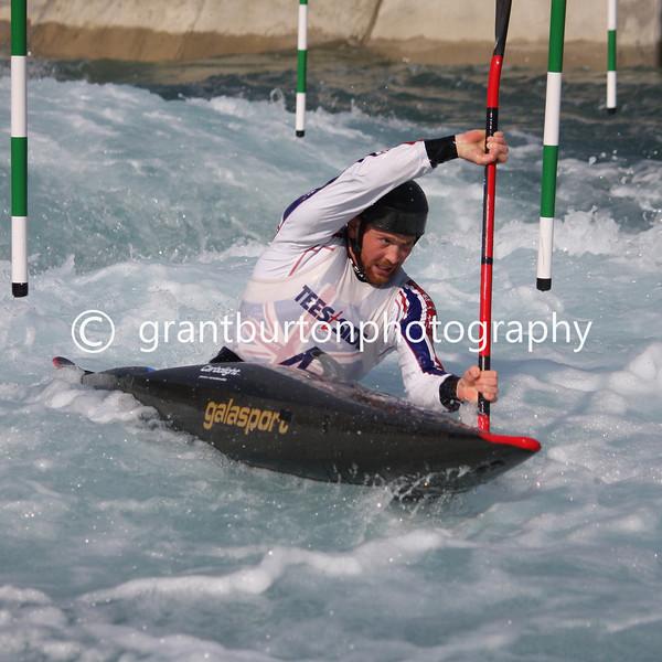 Slalom Canoe GB Trials  307