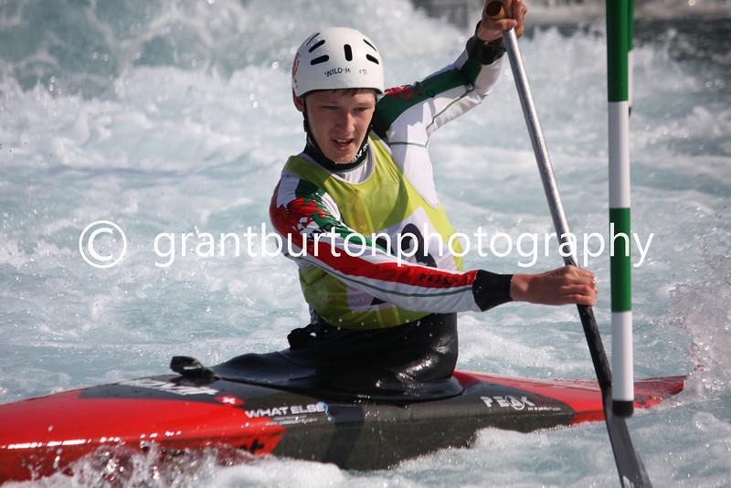 Slalom Canoe GB Trials  196