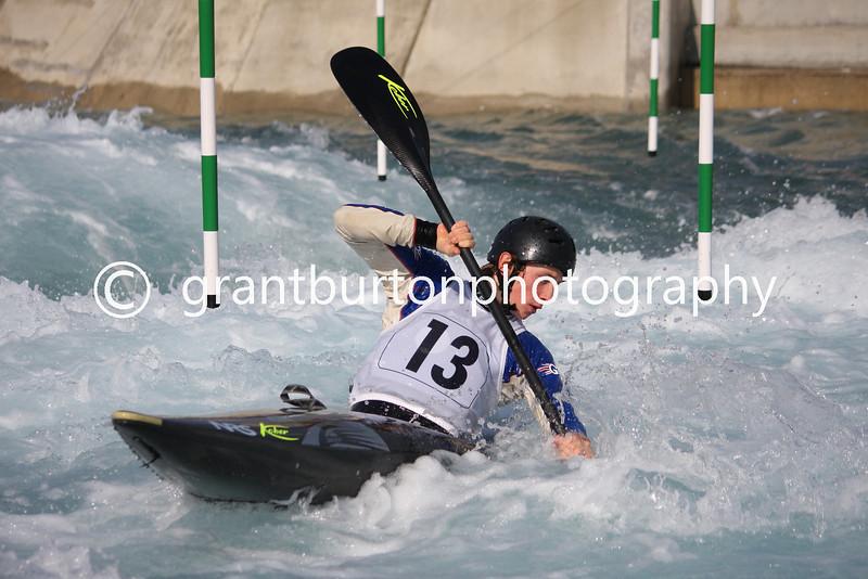 Slalom Canoe GB Trials  295