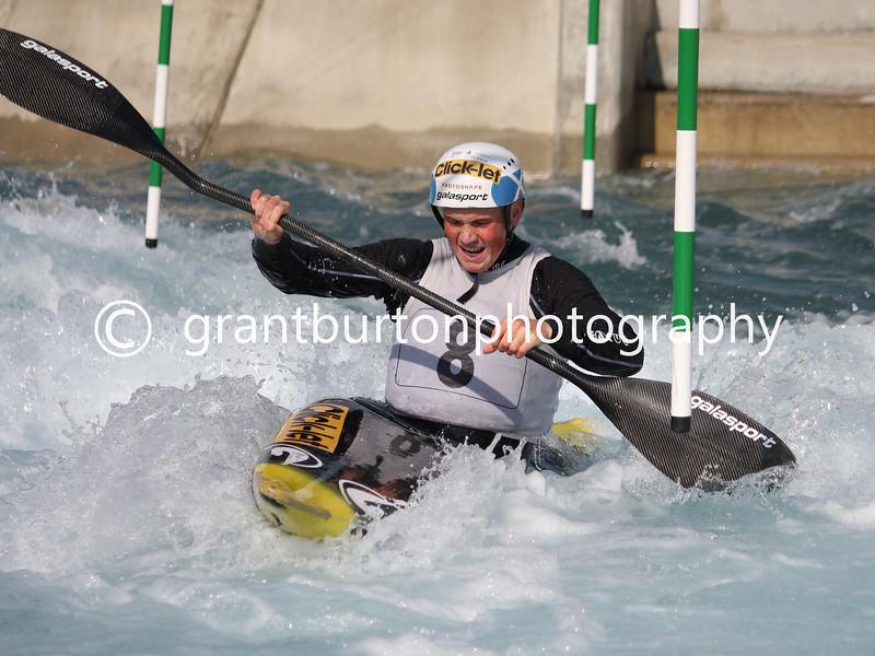 Slalom Canoe GB Trials  287