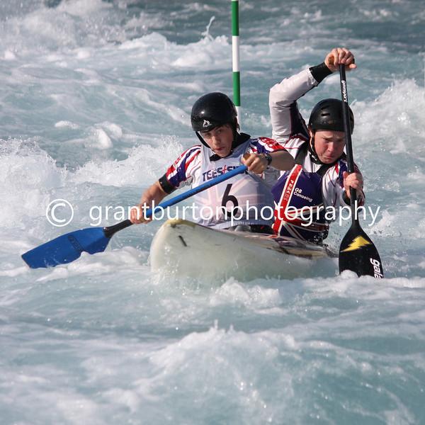 Slalom Canoe GB Trials  317