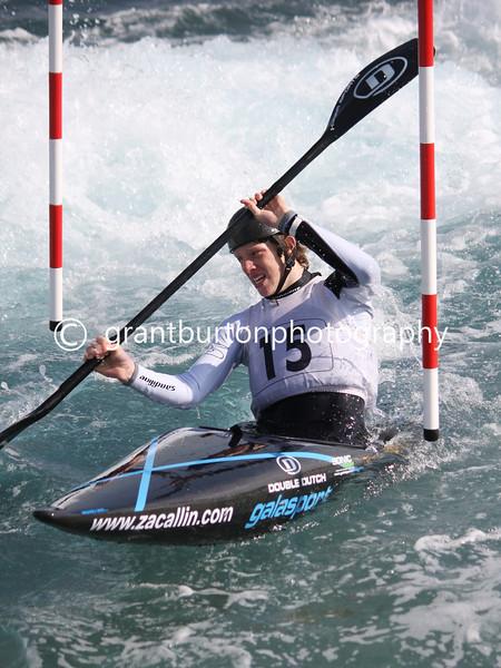 Slalom Canoe GB Trials  253