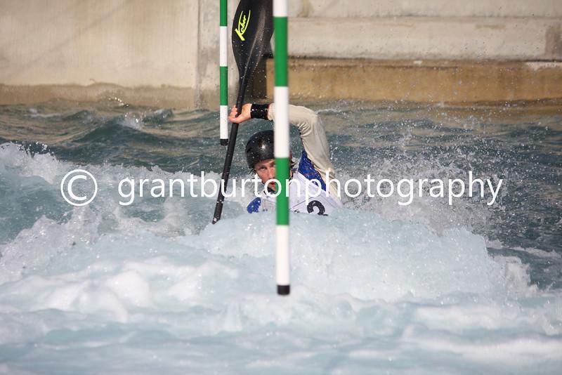 Slalom Canoe GB Trials  294