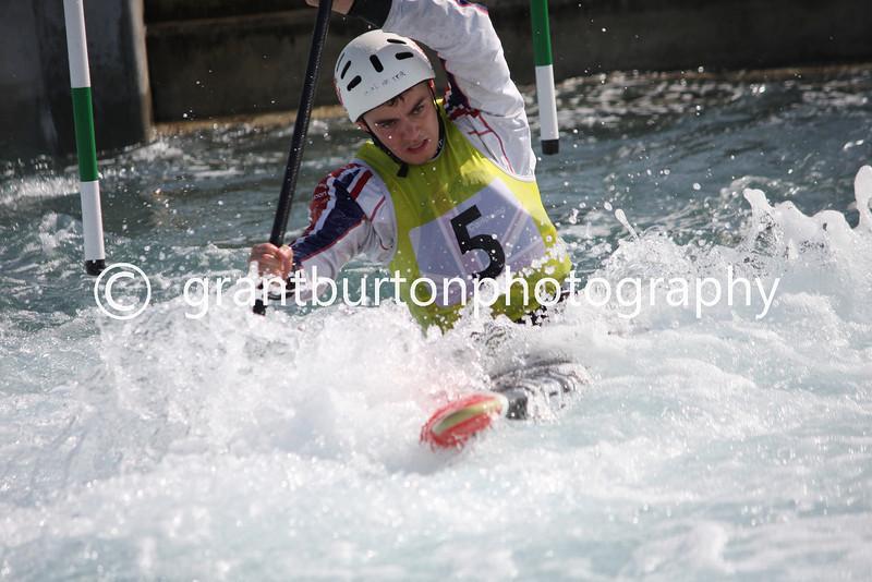 Slalom Canoe GB Trials  204