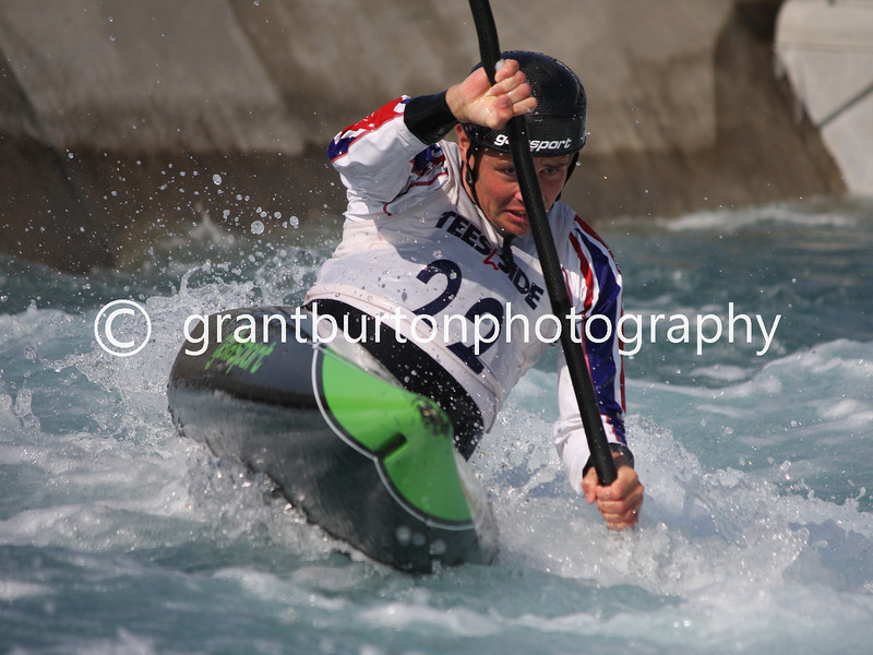 Slalom Canoe GB Trials  260