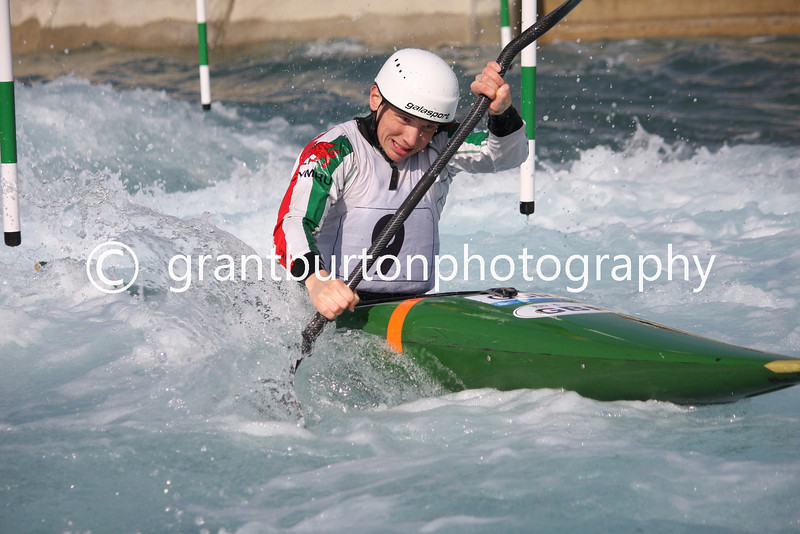 Slalom Canoe GB Trials  293