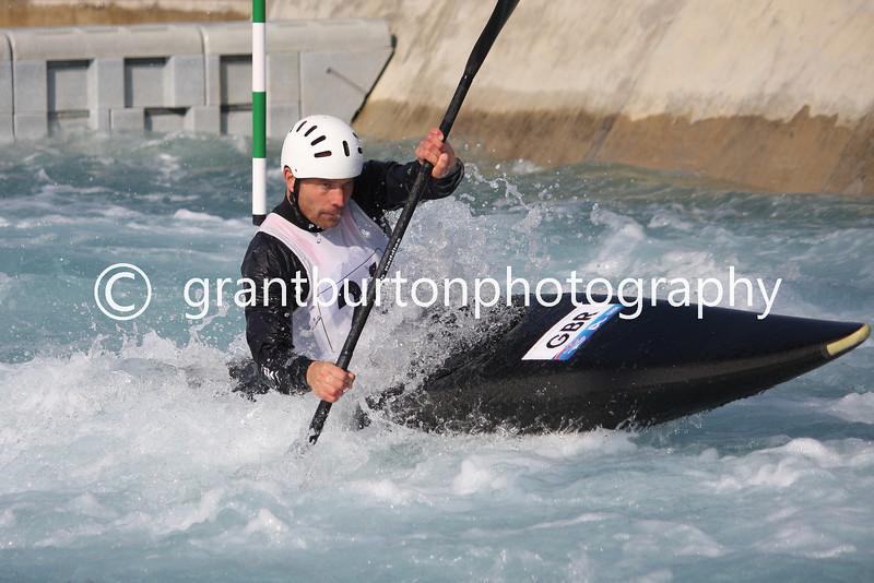 Slalom Canoe GB Trials  303