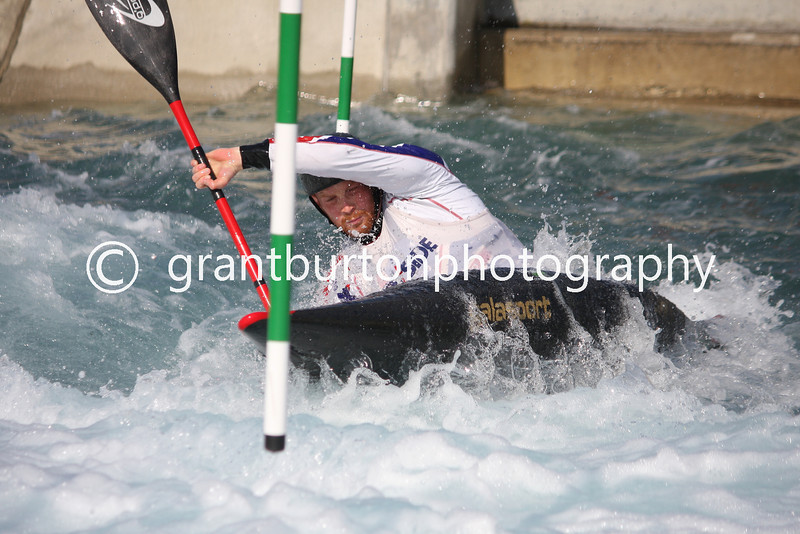 Slalom Canoe GB Trials  306