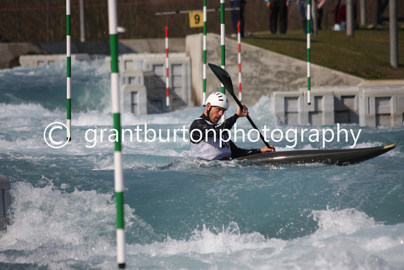 Slalom Canoe GB Trials  299