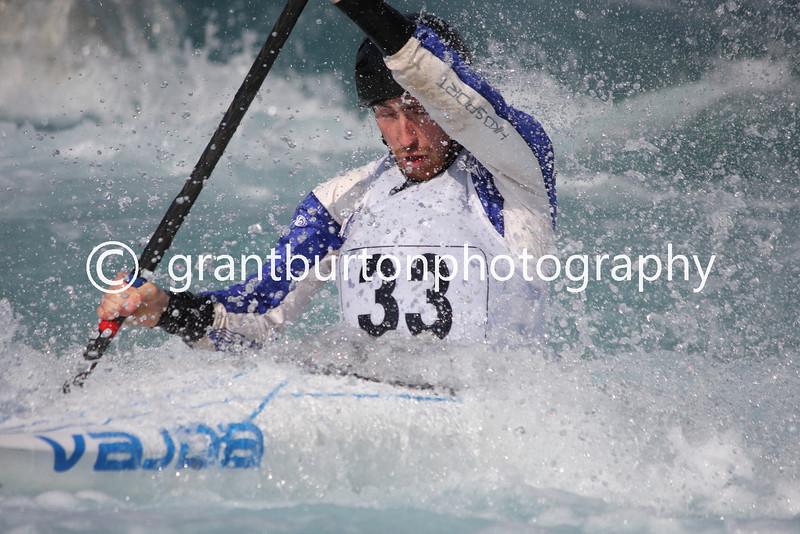Slalom Canoe GB Trials  268