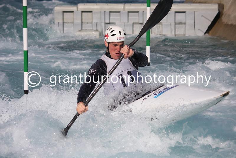 Slalom Canoe GB Trials  280
