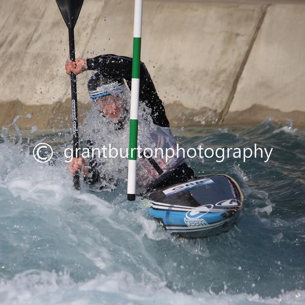 Slalom Canoe GB Trials  308