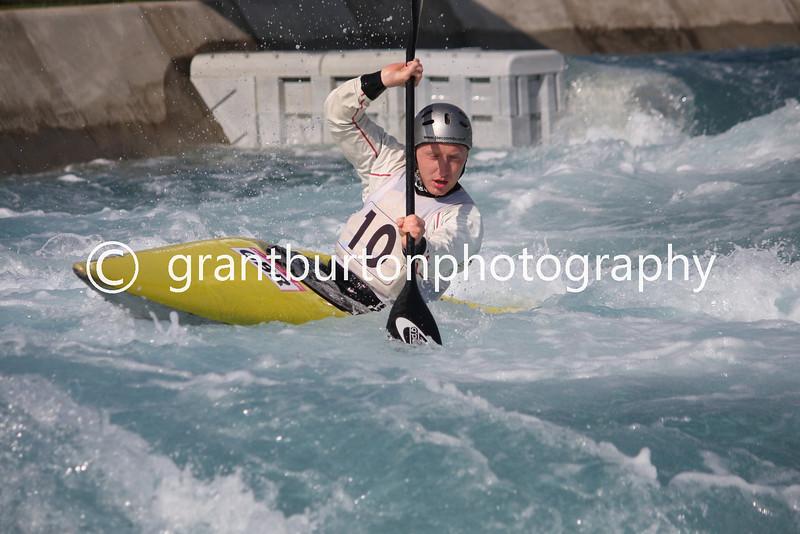 Slalom Canoe GB Trials  272