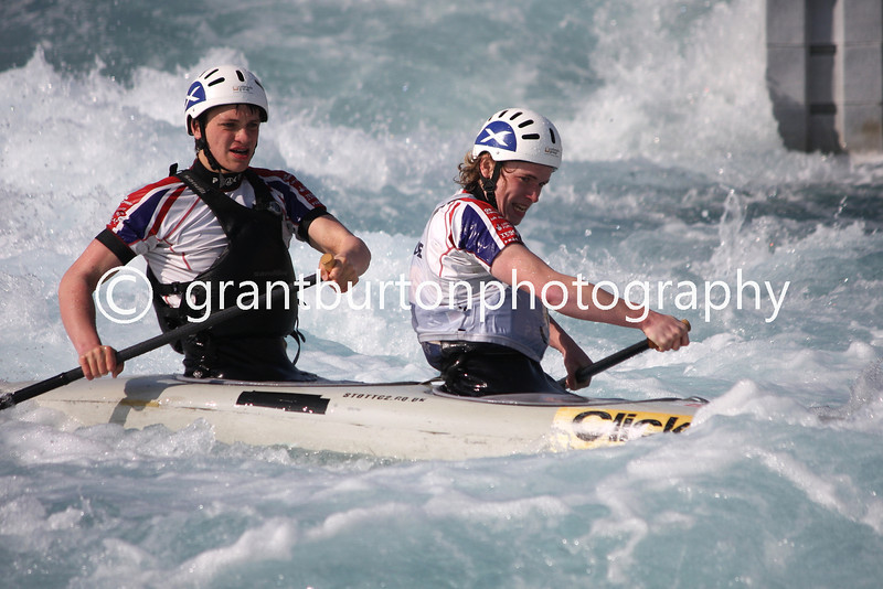 Slalom Canoe GB Trials  320