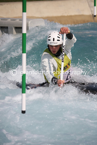 Slalom Canoe GB Trials  213