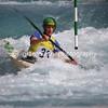 Semi_final Slalom World Cup 004