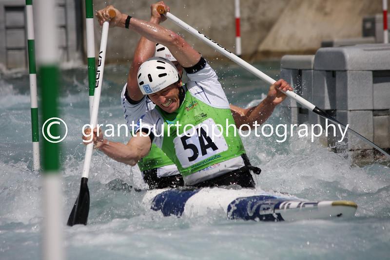 Semi_final Slalom World Cup 090